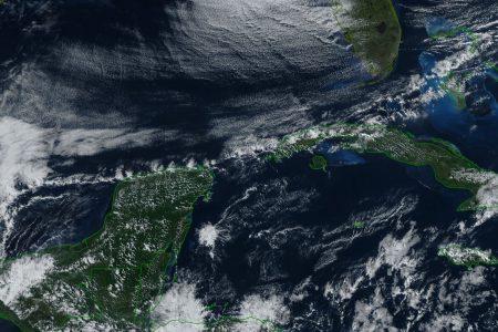 Frente frío tipo 'Frozen': helará Yucatán a 10 grados o menos