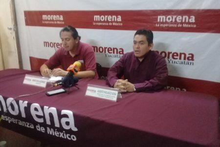 Dinero del recorte federal será reorientado a diversos programas: Morena Yucatán