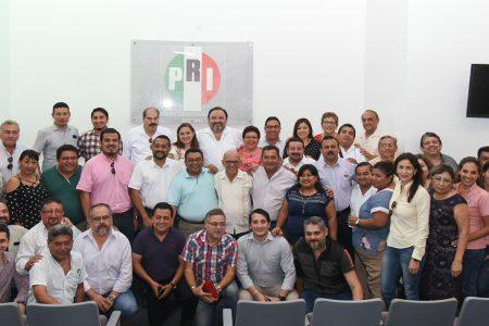 Presiona el PRI a sus diputados para que no avalen nuevos impuestos