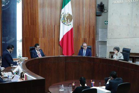 Confirman multas de 910 mil pesos a partidos por indebida afiliación de militantes
