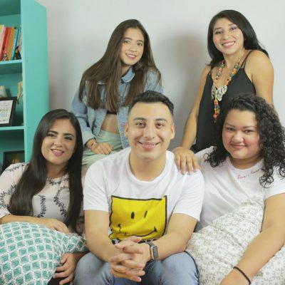 Influencers yucatecos ganan Premio Iberoamericano de la Juventud