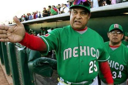 Fallece Francisco 'Paquin' Estrada, leyenda del béisbol mexicano