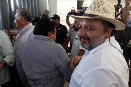 Al estilo porril, reaparecen en el Congreso grupos de choque del PRI en Yucatán