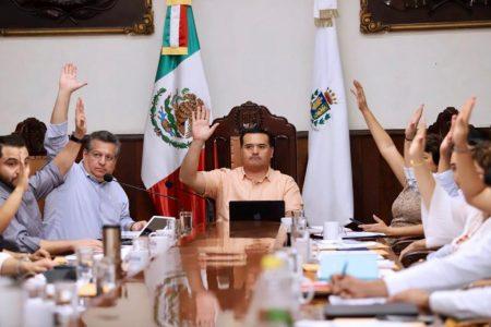 El Cabildo aprueba proyecto del Presupuesto de Egresos para Mérida en 2020