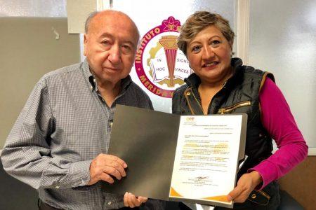 Industria turística reconoce aportaciones de astrónomo yucateco