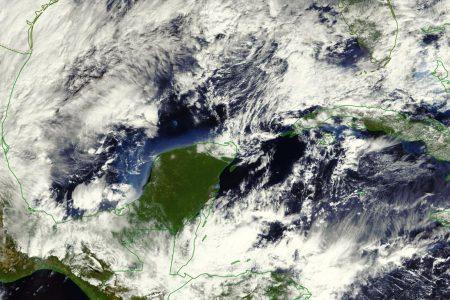 Aprieta la 'heladez' en Yucatán: 11 grados en el sur; en Mérida 18°C