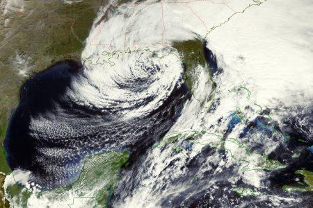 Frente frío causa 'heladez': Oxkutzcab amanece a 10 grados; Mérida a 17.6°C