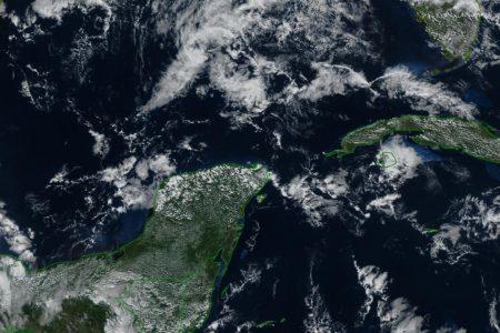 Conagua pronostica un fin de semana de tiempo estable; el lunes lluvia por un norte