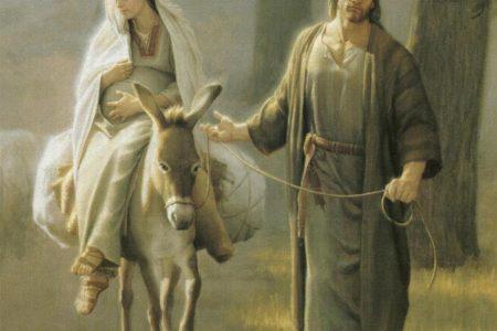 Fe y amor, los únicos excesos permitidos en Navidad: arzobispo Rodríguez Vega