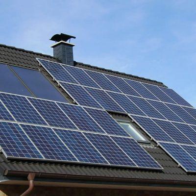 Casas en Australia generan tanta energía solar que harán colapsar red eléctrica
