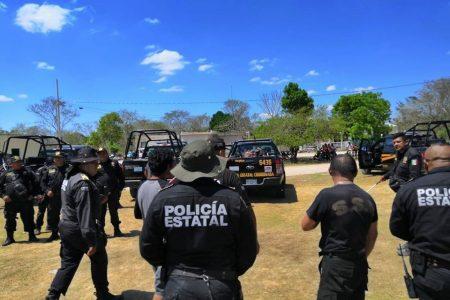 Blindaje navideño al sur de Yucatán: esperan llegada de migrantes fiesteros