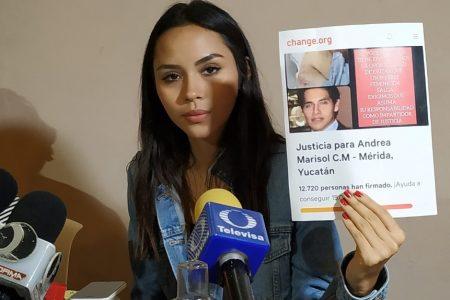 Activistas recurrirán a Gobernación por el caso del karateca liberado