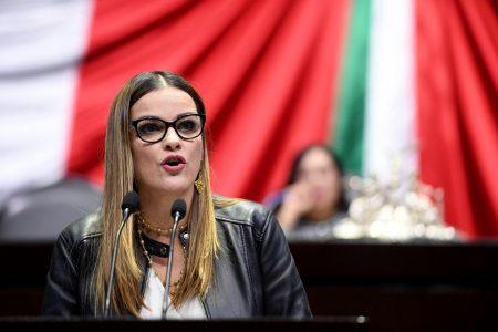 Golpe a los mexicanos con la liberación de miles de delincuentes: Cecilia Patrón