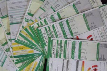 Viable la recaudación del impuesto a seguridad en los recibos: CFE