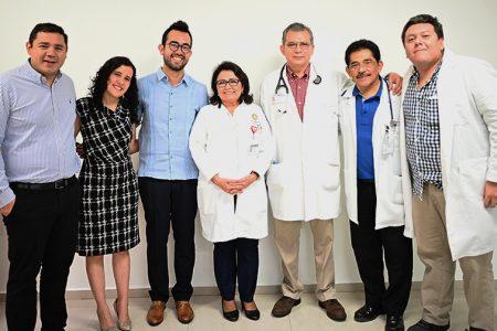 Nueva tecnología en Mérida para detectar influenza en cuestión de minutos