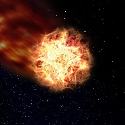 Sólo con telescopio se podrá ver en Yucatán recién descubierto cometa