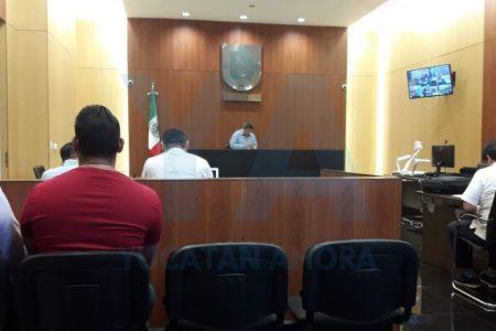 Reclasifican delito a Cristian Contreras: ya no será juzgado por feminicidio