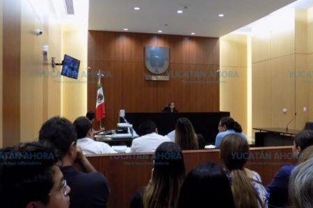 Libre el karateca acusado de agredir a su novia: se ampara y reclasifican el delito