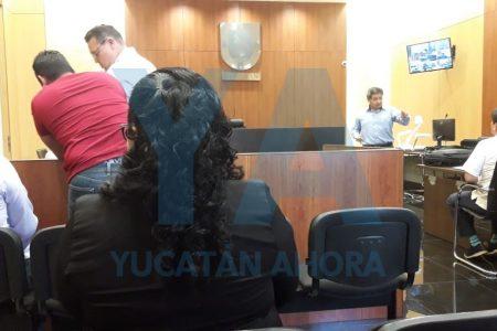 Permanecerá en prisión Cristian Contreras por agredir a joven meridana