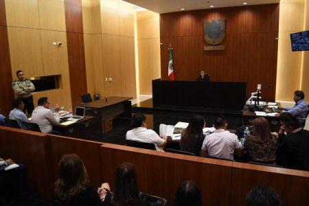 Reponen proceso contra joven que golpeó a su novia: le retiran más delitos