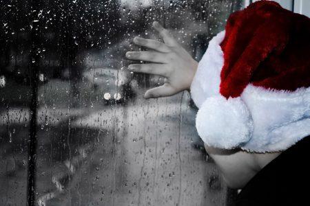 Asocian la depresión de Navidad con la disminución de la luz solar en estos días