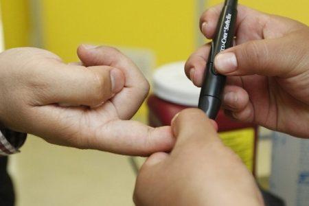 Han por muerto por diabetes 24 mil personas en la Península de Yucatán