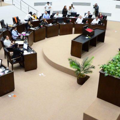 Diputados niegan préstamos a siete municipios yucatecos