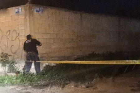 Encuentran cadáver de una mujer en el sur de Mérida