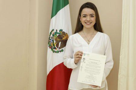 Egresada de la Uady investiga posible vacuna contra el mal de Chagas