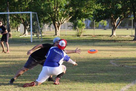 Turix Ultimate Frisbee se lleva el campeonato de la Liga Cinco en Línea