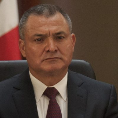 Arrestan en Texas a Genaro García Luna, ex secretario de Seguridad con Calderón