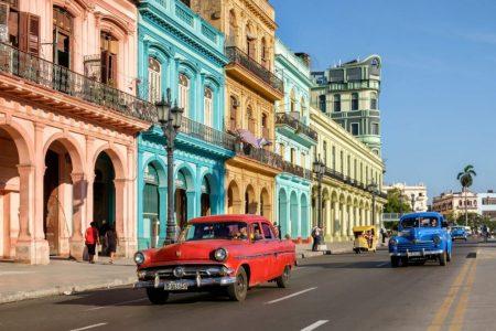 La muerte no pudo arrebatarle su anhelado sueño de conocer Cuba
