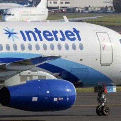 Aterriza de emergencia en Mérida vuelo procedente de Cuba: muere pasajera