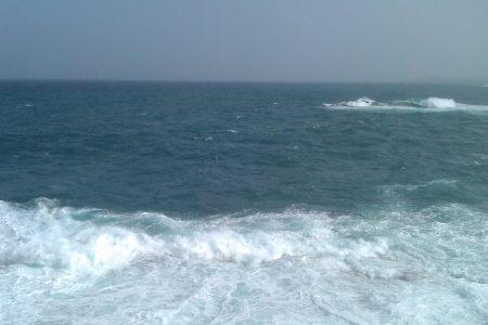 No aparecen cuatro pescadores de Celestún: los sorprendió el frente frío