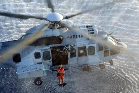Localizan a pescadores de Celestún atrapados en medio de intensos vientos