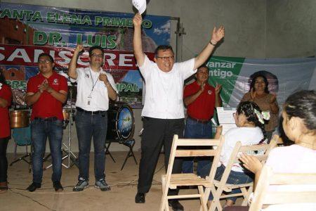 En Santa Elena las becas de discapacidad las cobran familiares del alcalde