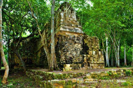 Kulubá sigue sorprendiendo: confirman hallazgo de un palacio maya prehispánico