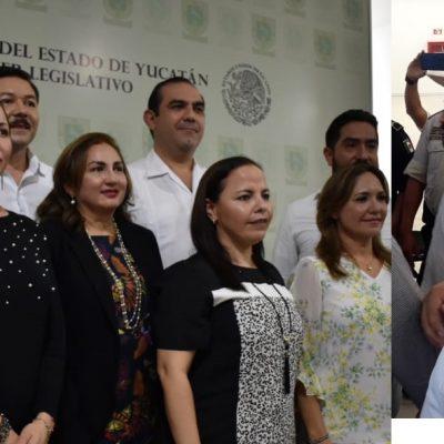 'Panchito' alarga pleito priista: No he roto ningún acuerdo; la gente los juzgará
