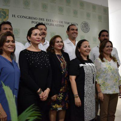 Ruptura tricolor: diputados del PRI piden renuncia de su presidente estatal