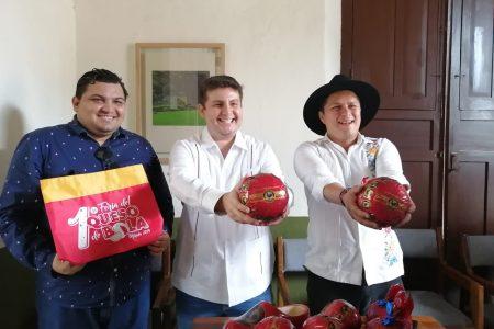 Dale vuelo a tu paladar: este sábado 21 de diciembre, Feria del Queso de Bola