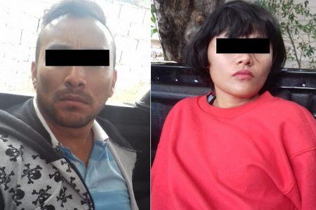 Capturan a la 'reina del robo' en Mérida: su último golpe, en un gimnasio