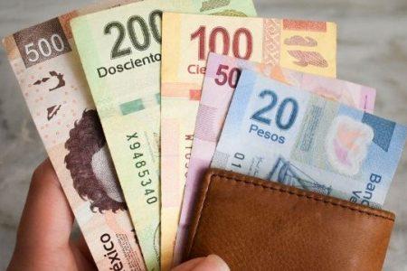 Acuerdan aumento de 20 por ciento al salario mínimo en 2020
