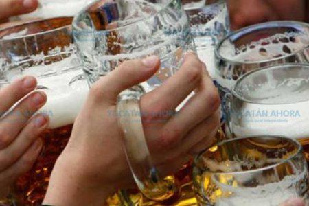 Yucatán retiene 'campeonato' como el estado con más borrachos