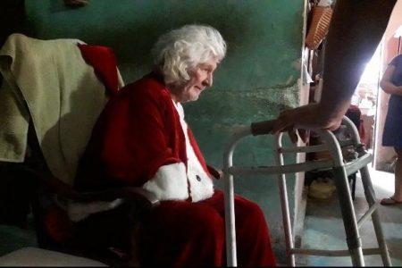 Tú puedes salvar la Navidad: es hora de apoyar al Santa Claus del sur de Mérida