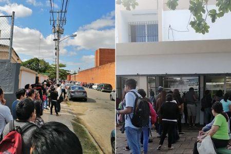 Desorden en la Segey: a un día de Navidad maestros aún no cobran aguinaldo