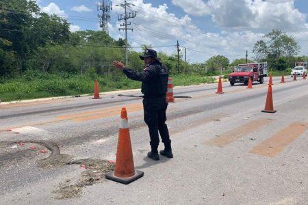 Van tras responsables de disparos en Conkal