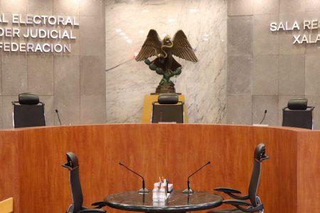 Yucatecos 'lavan' en casa sus pleitos políticos: Xalapa solo resolvió 21 casos