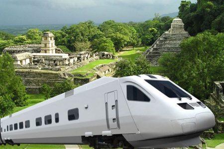 Con estudio aéreo detectarán vestigios prehispánicos por donde pasará el Tren Maya