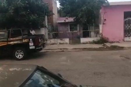 Desquiciado sujeto acuchilla a una bebé de tres meses en la colonia Lázaro Cárdenas