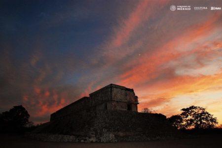 Conoce qué hay detrás del pasadizo maya que estuvo oculto durante 13 siglos
